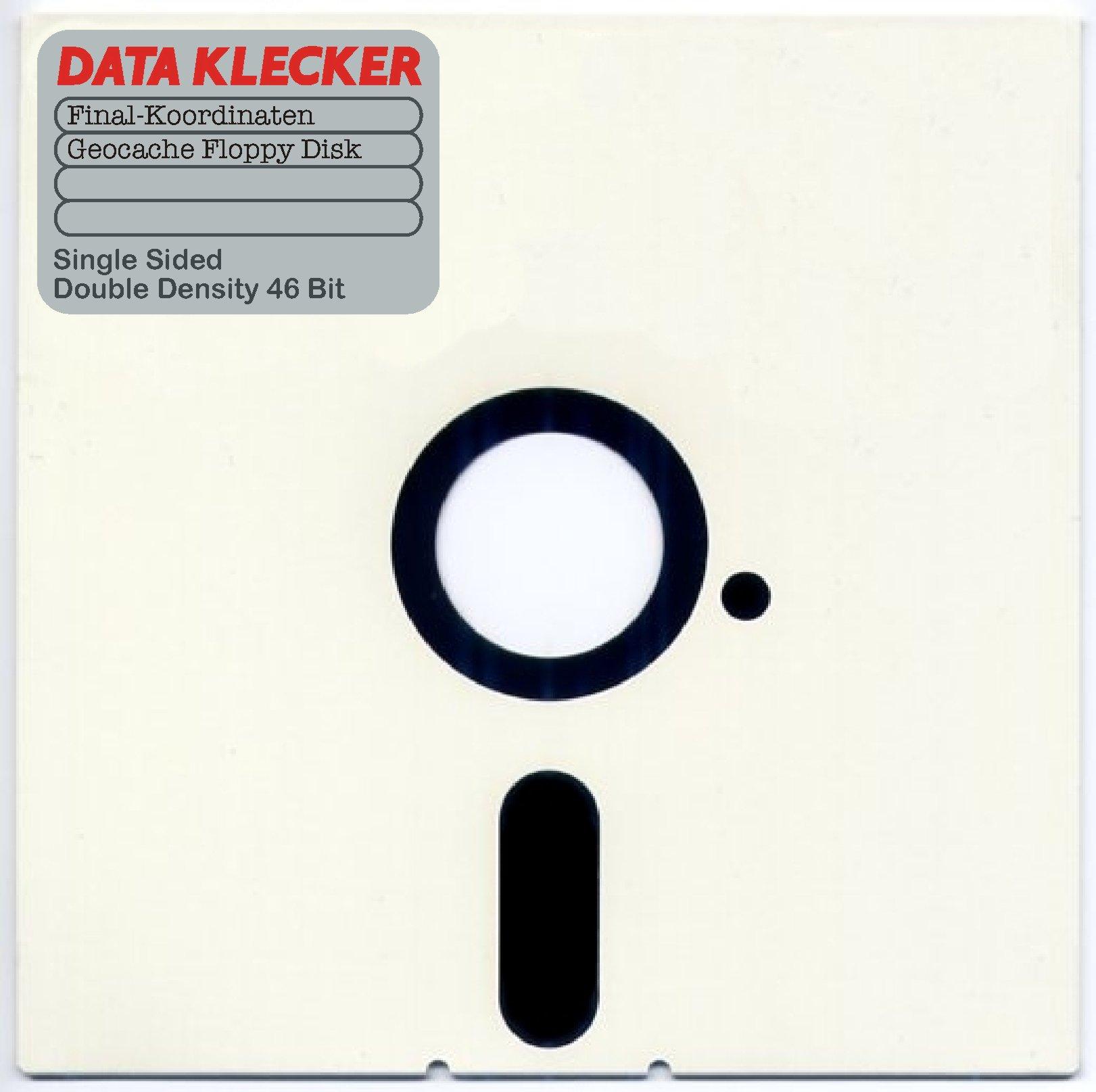 gc3qxbg floppy disk unknown cache in niedersachsen. Black Bedroom Furniture Sets. Home Design Ideas